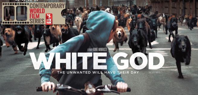 ผลการค้นหารูปภาพสำหรับ white god film