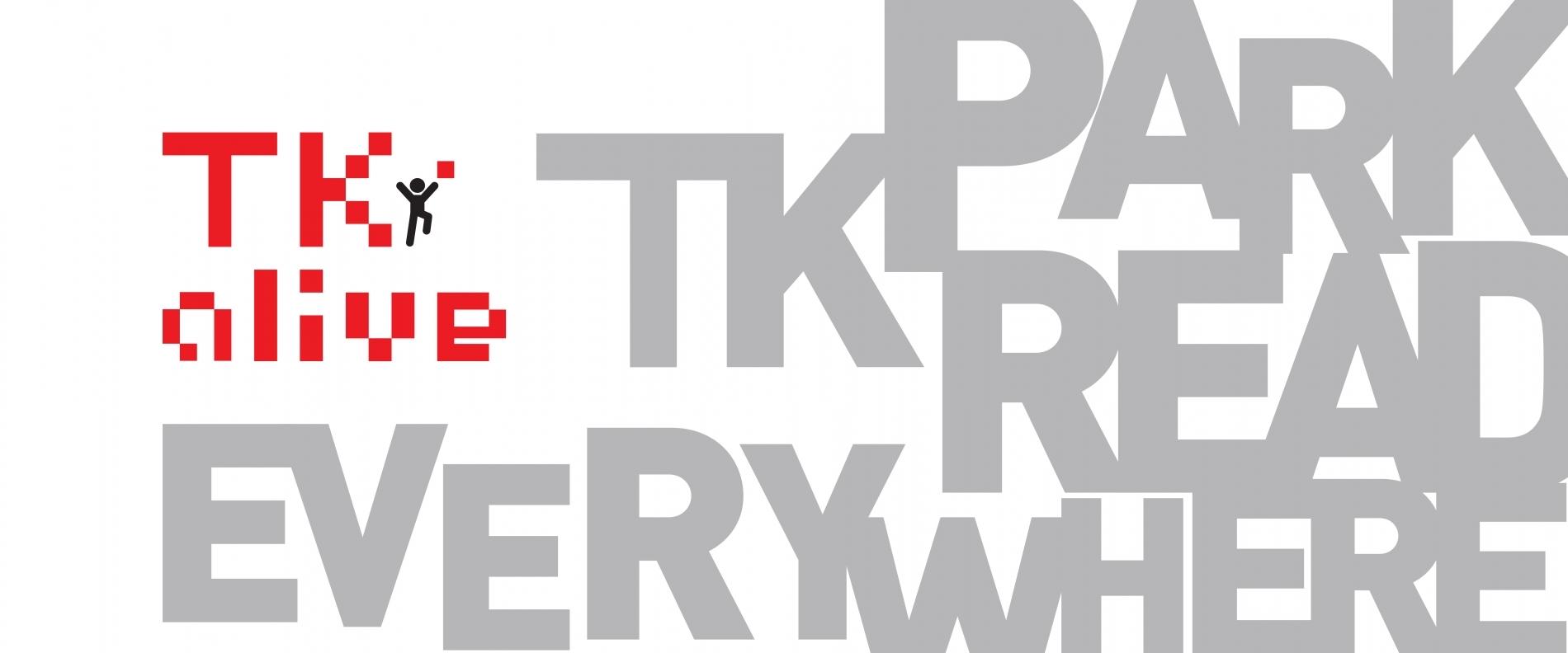 TK Alive