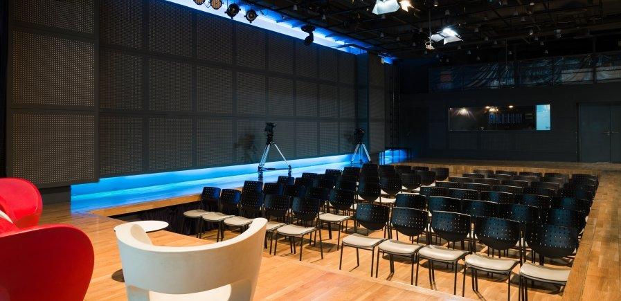 Learning Auditorium