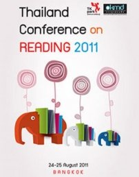 Thailand Conference on Reading 2011