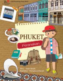 Phuket Peranakan