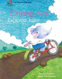 Chang Noi explored Isan